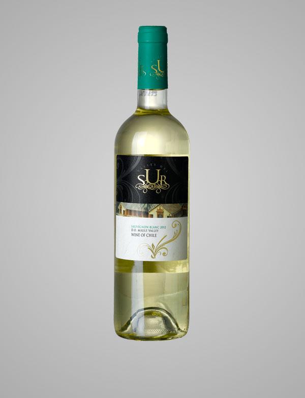 弗利欧长相思干白葡萄酒
