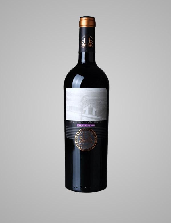 弗利欧凯门奈尔珍酿干红葡萄酒