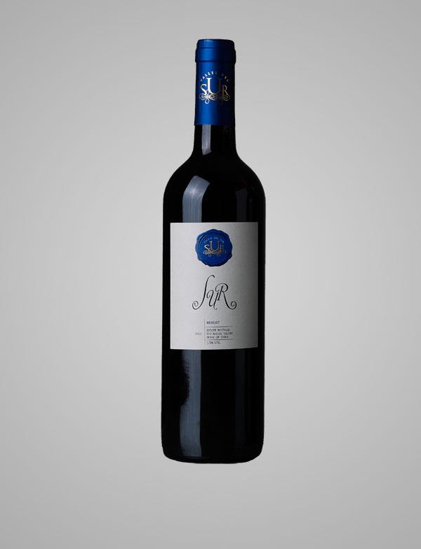 弗利欧经典美乐干红葡萄酒