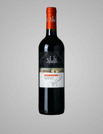 弗利欧赤霞珠干红葡萄酒