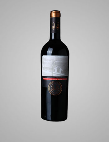 弗利欧赤霞珠凯门奈尔珍酿干红葡萄酒
