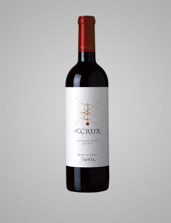 苏提牵牛星干红葡萄酒