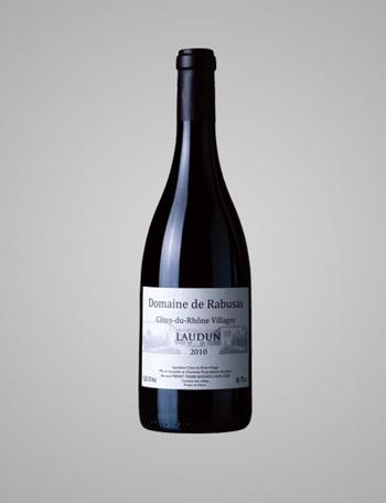 雷伯斯庄园·勒敦红葡萄酒