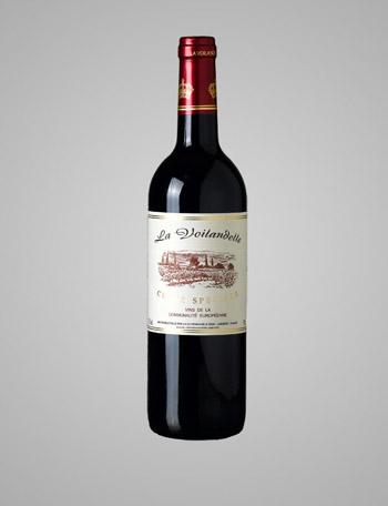 拉威黛珍酿红葡萄酒