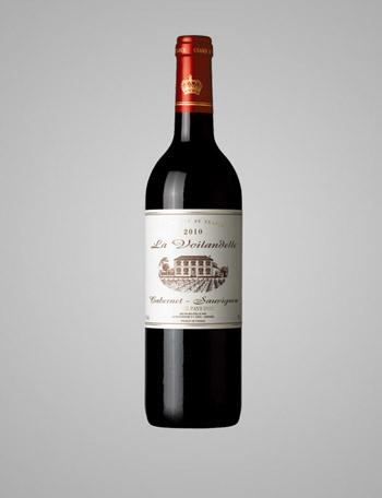 拉威黛赤霞珠红葡萄酒