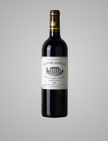 拉威黛波尔多红葡萄酒