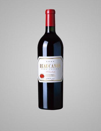 碧凯隆精选珍藏梅洛红葡萄酒
