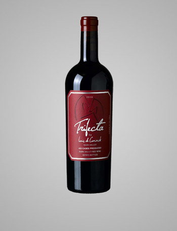 碧凯隆赤霞珠红葡萄酒