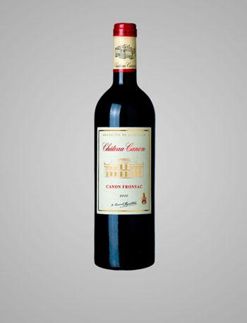 大炮加侬酒庄红葡萄酒