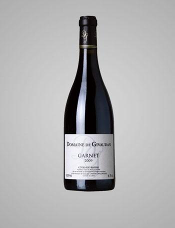 奇华顿庄园嘉纳红葡萄酒