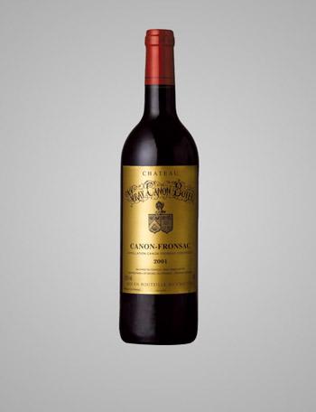 加侬宝怡庄园红葡萄酒